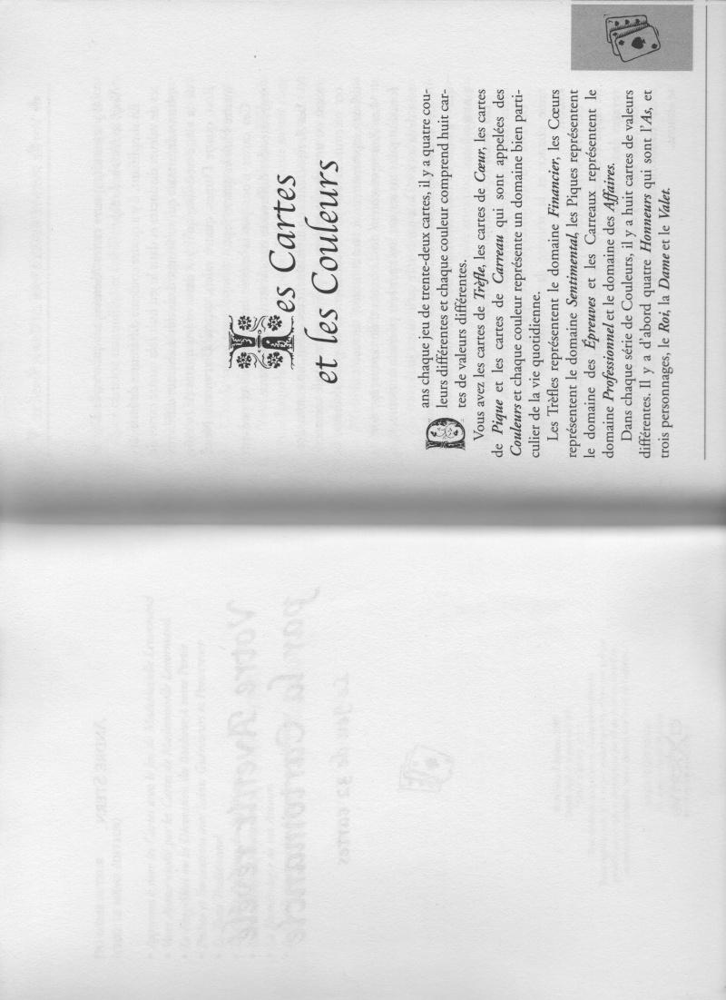 """livre """" votre avenir révélée par la cartomancie """"  Image_10"""