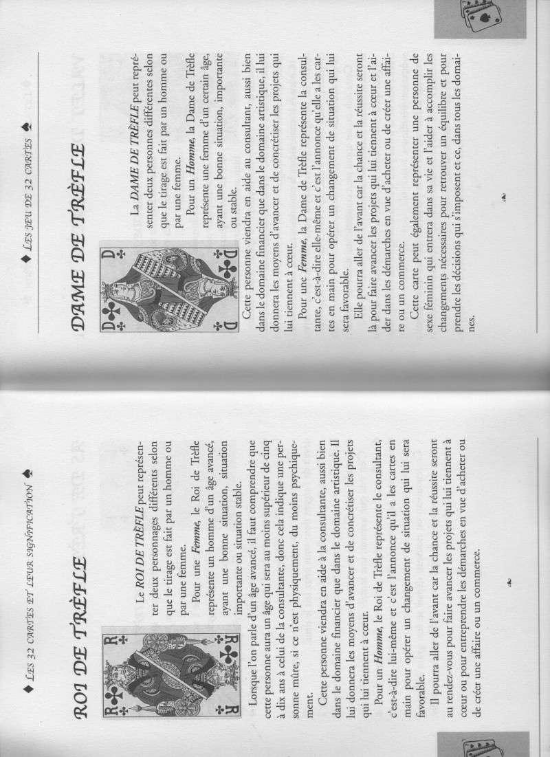 """livre """" votre avenir révélée par la cartomancie """"  Image_12"""