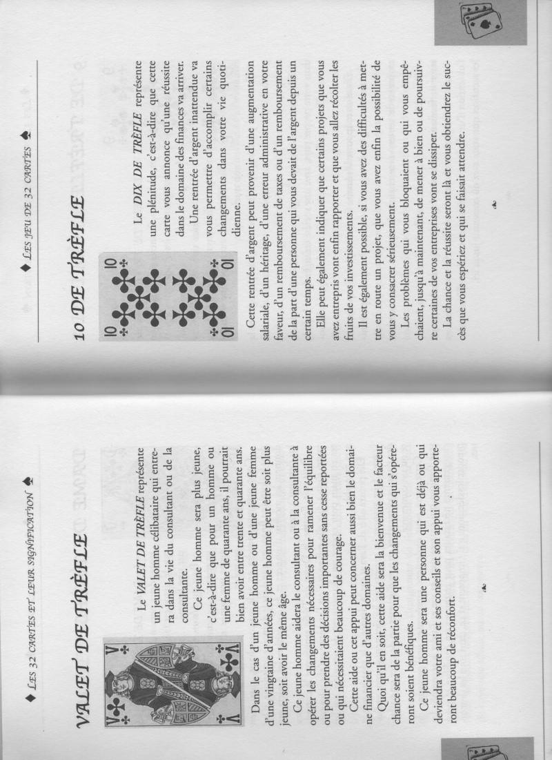 """livre """" votre avenir révélée par la cartomancie """"  Image_13"""