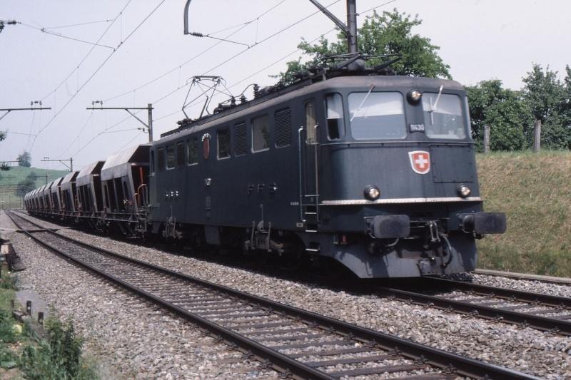 Suisse : Ae 6/6 ( Ae 610 ) ... Ch_ae_15