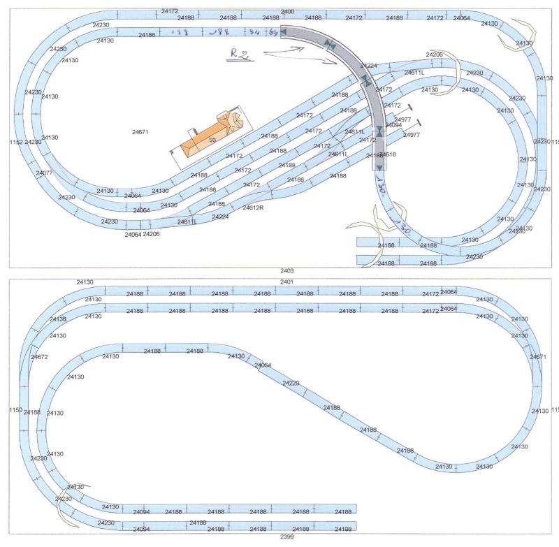 Petite gare fictive sur la ligne du Simplon Ryseau11