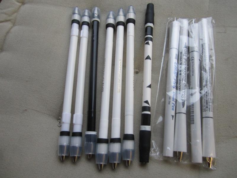 cLear's pen shop Img_4811