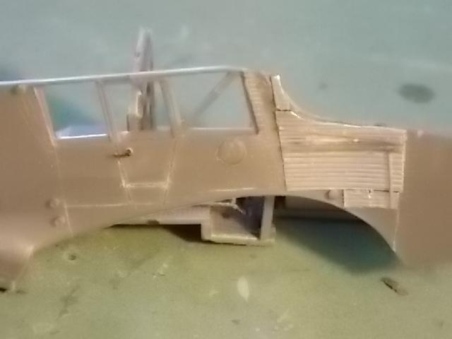JUNKERS F 13 1/72 Revell Dscn5211