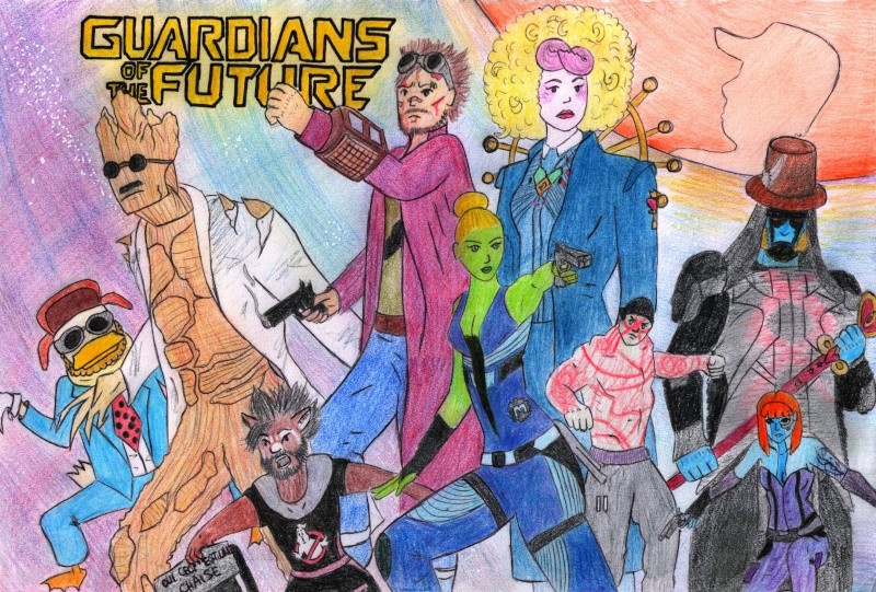 [Crossover] Guardians of the future Guardi10