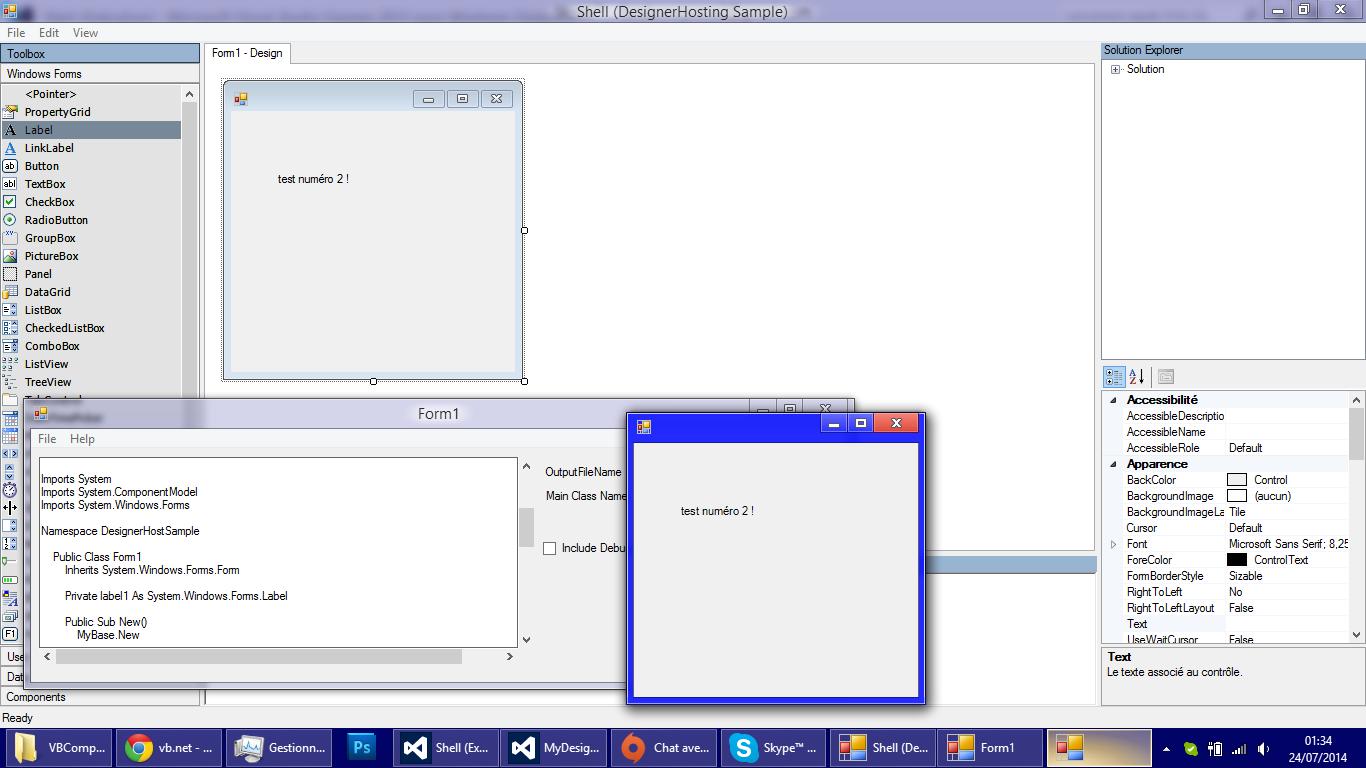 [compilateur] Dev-Soft Captur11