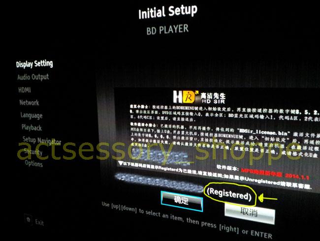 Pioneer BDP-450 3D Bluray Player, HDSir Units, Dual HDMI, Lifetime FW Update,1 YR Warr, 1-1 Exchange 450c10