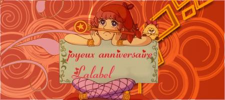 Joyeux Anniversaire Lalabel Sans_t11