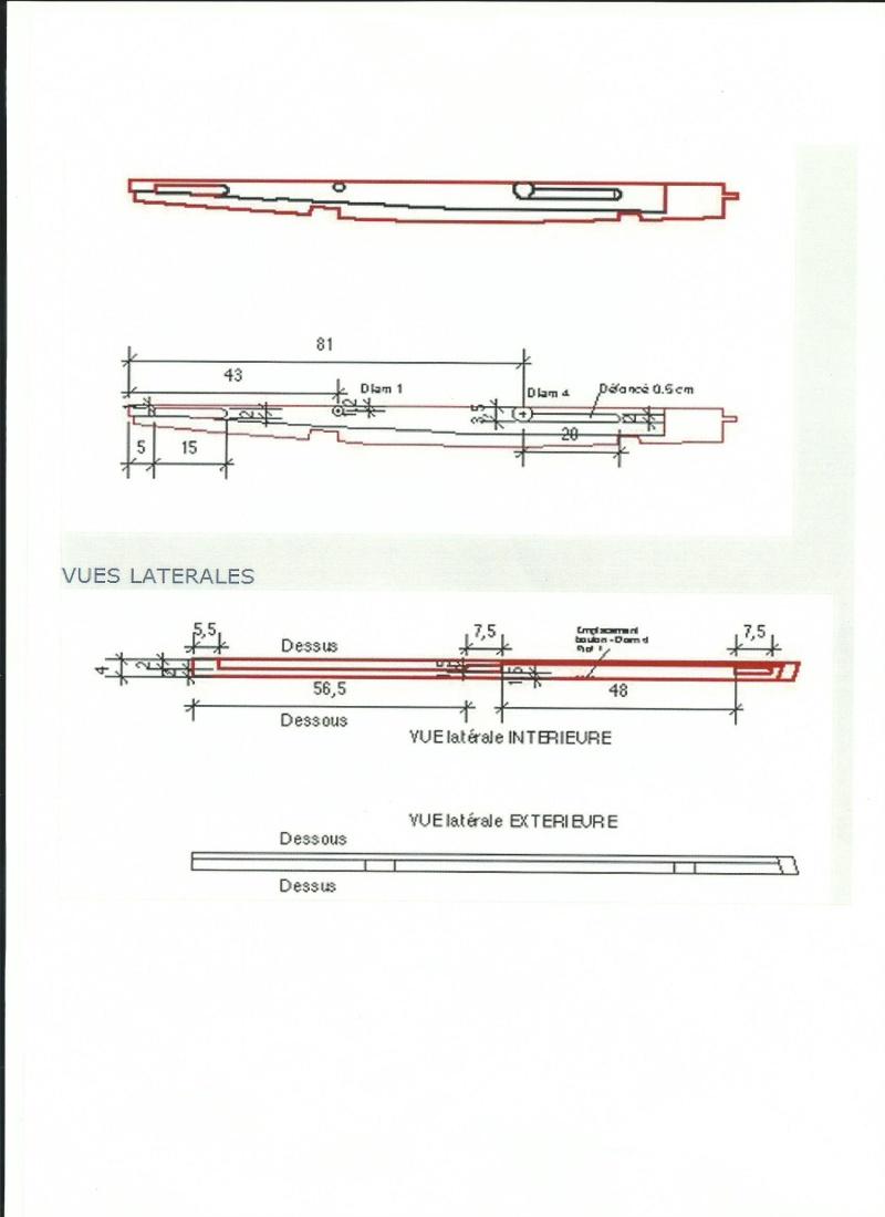 Bavolets et planches bois entre bavolets et chassis Longer10