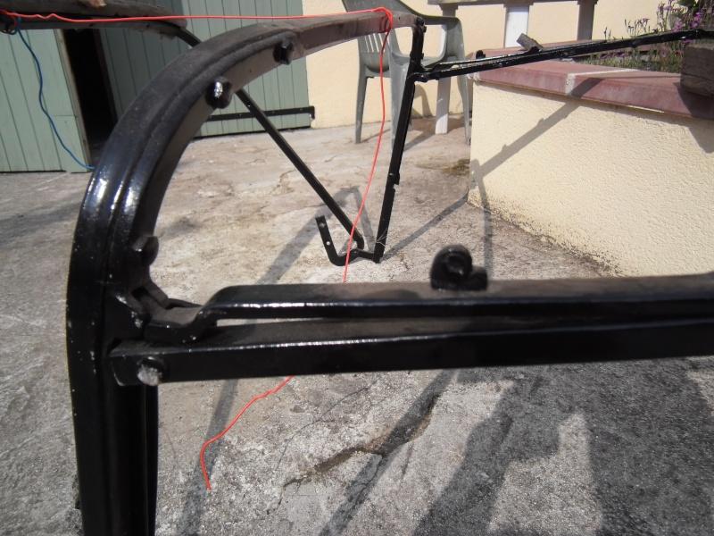 Arceaux pour cabriolet P5300112