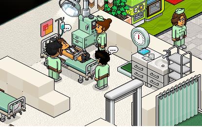 Rapport Médical de l'Hôpital - Racailledu26118 Interv13