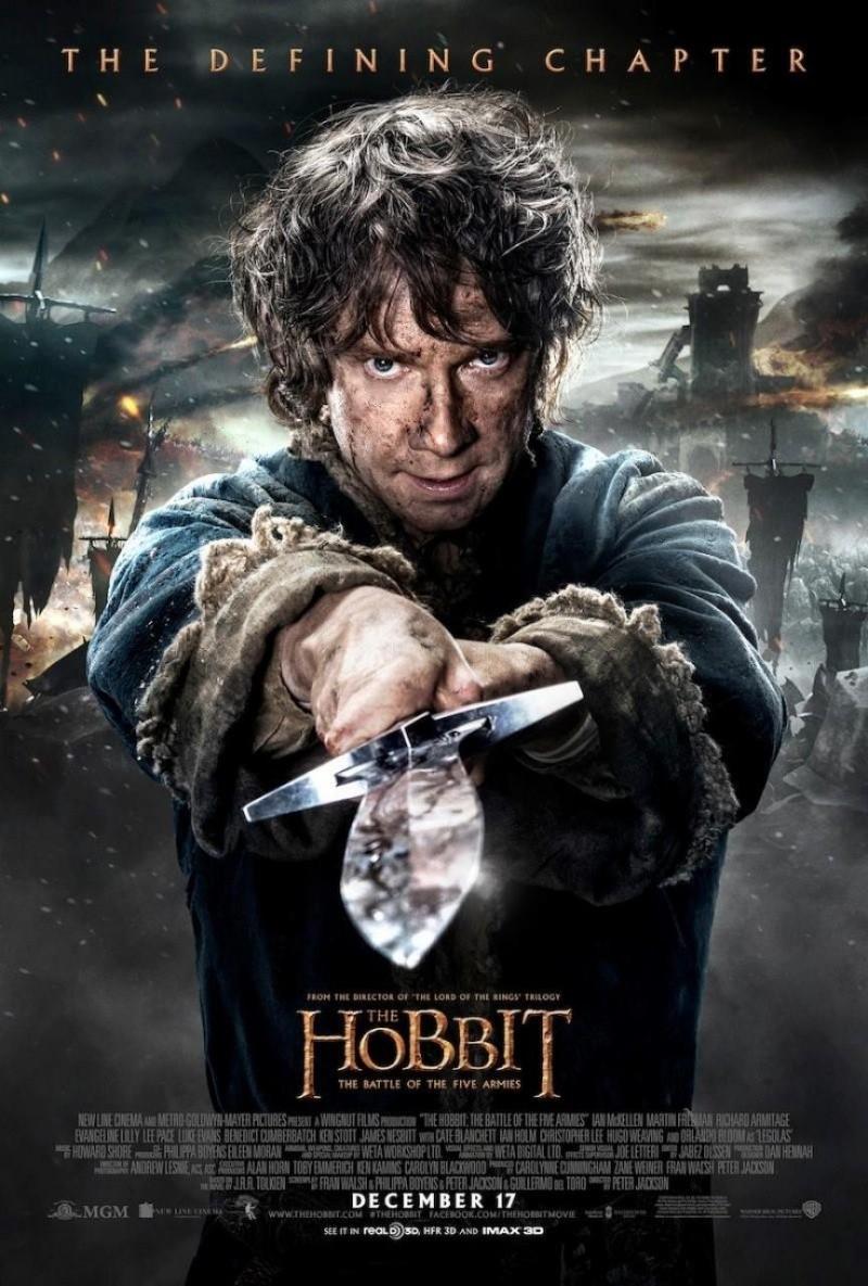B.A Le Hobbit 3 26004410