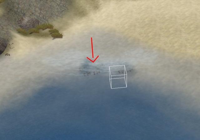 [Apprenti]/Décorer un bord de mer 7311