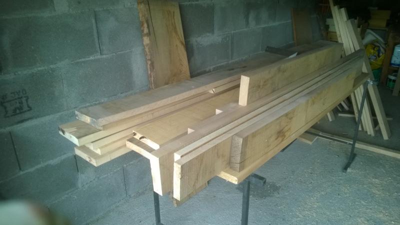 Commande de lit double avec tiroirs Wp_20123