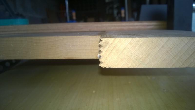 Commande de lit double avec tiroirs Wp_20124