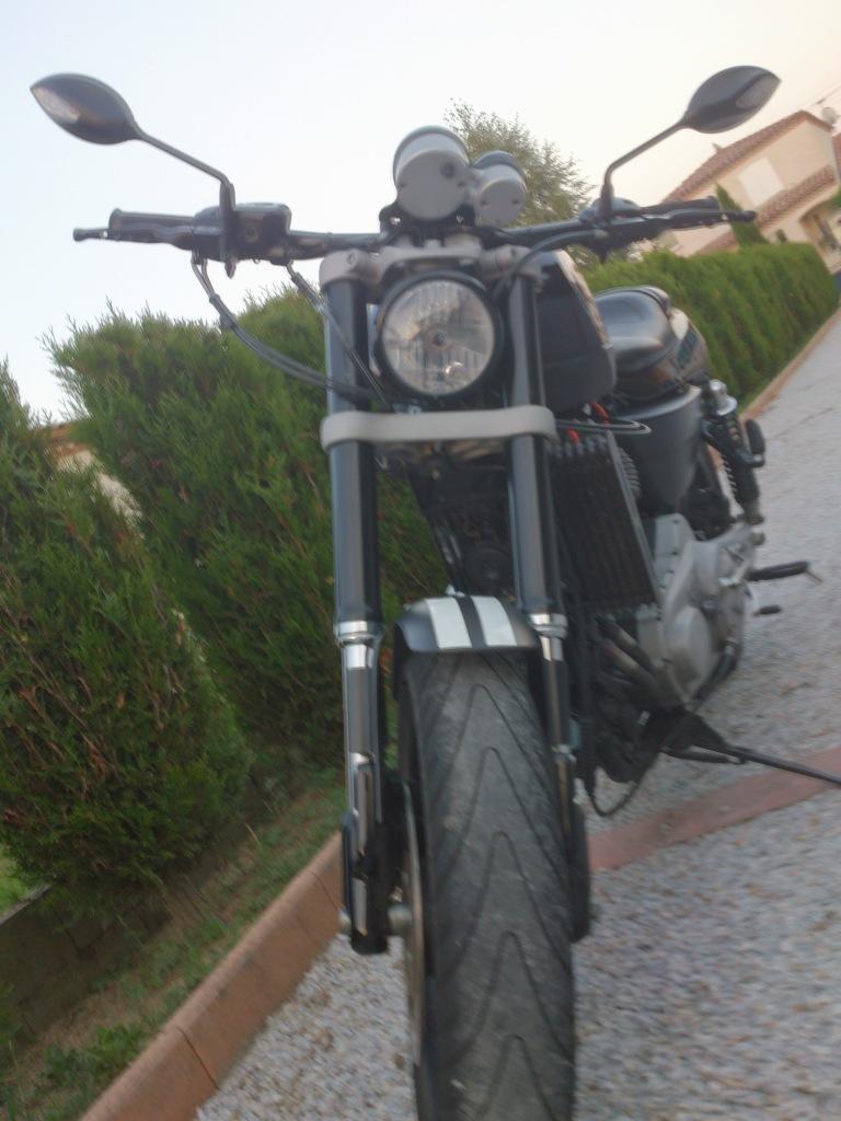LouPilou XR 08510