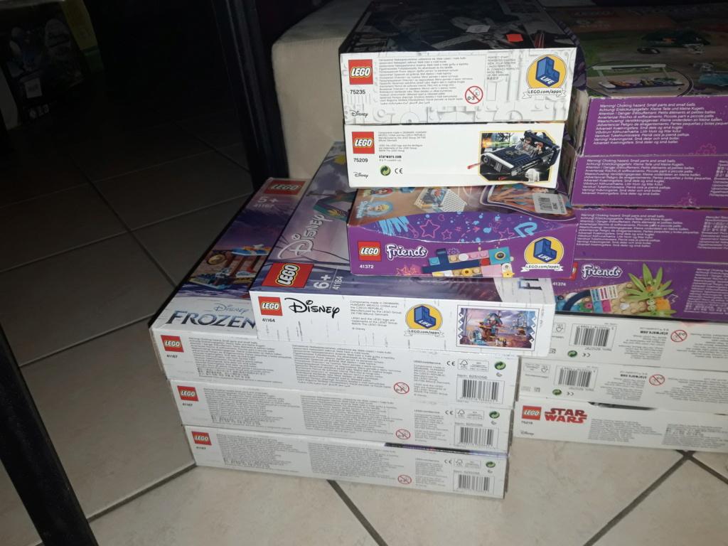 LEGO : Ze topik =) - Page 6 20210110