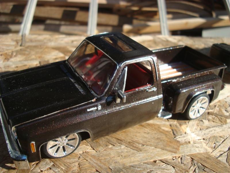 chevy 350 V8 street pick-up - Page 2 Dsc07410