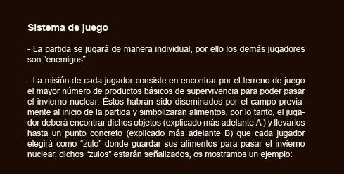 """""""CAOS"""" GUION PARA POCOS JUGADORES 5_310"""