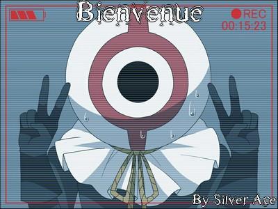 Monkey D Luffy Bienve19