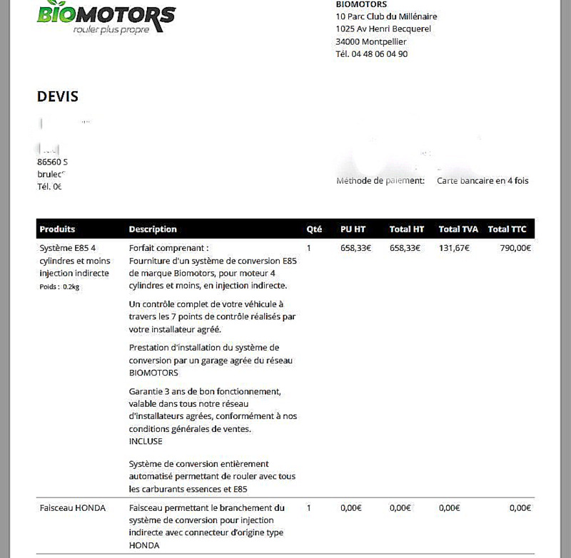 [ethanol] Bioethanol E85 [APPROVED !!!] - Page 8 Devis_10