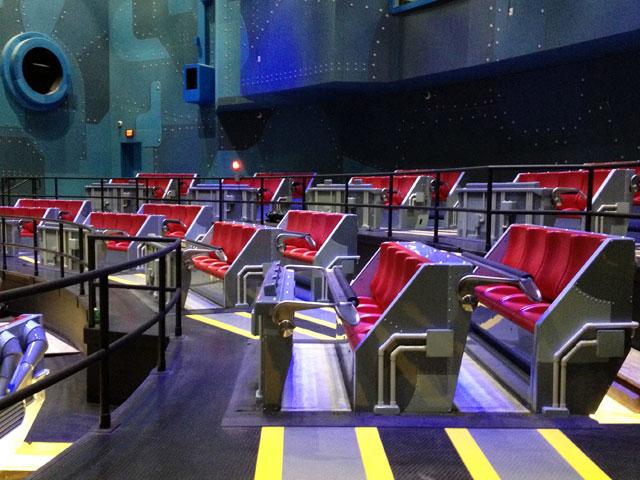 TR terminé: Universal Orlando et Seaworld ou un rêve devenu réalité! Chairs10