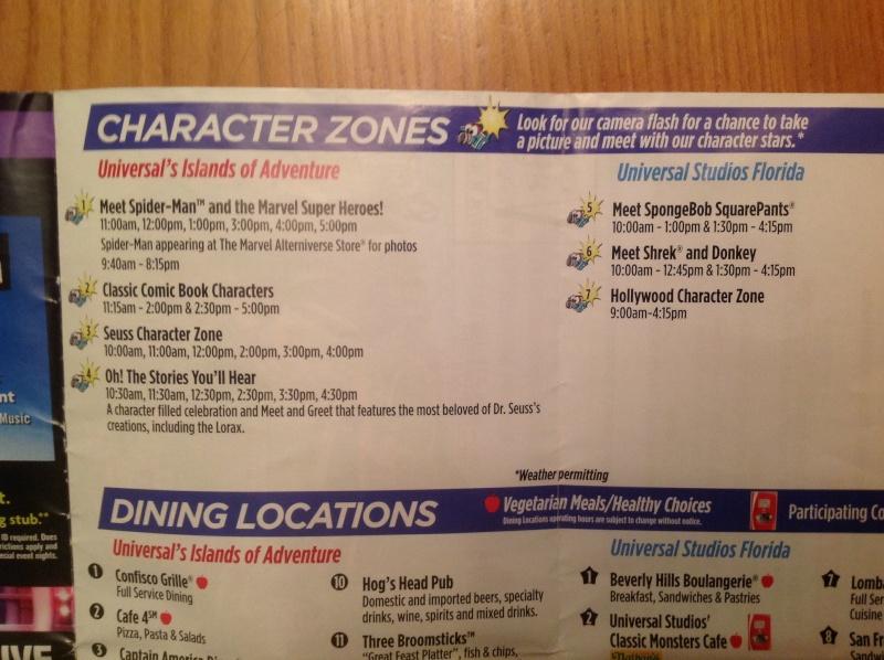 TR terminé: Universal Orlando et Seaworld ou un rêve devenu réalité! - Page 3 Image19