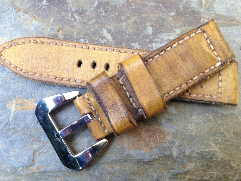 "strap Canotage ""Old Cudjoe"" 24 mm 125x75 Photo16"
