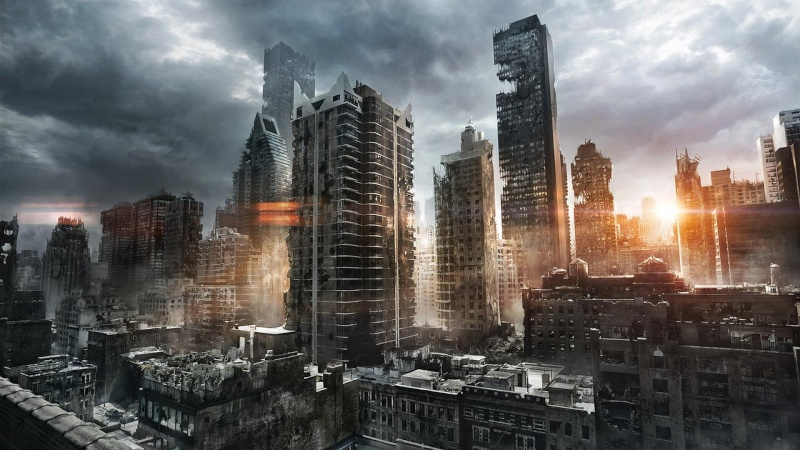 Apocalypse-Gaming