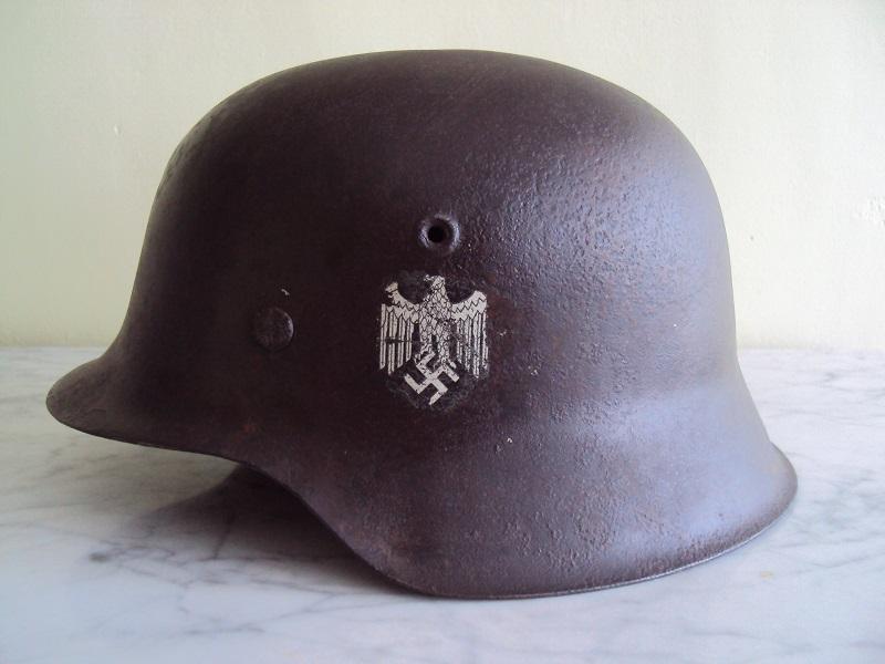 M42 Heer - 1 insigne Dsc08147