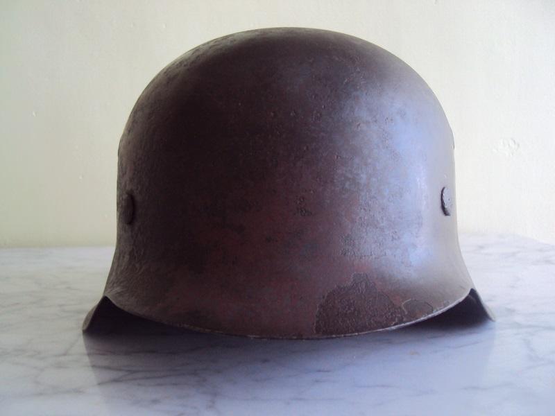 M42 Heer - 1 insigne Dsc08149