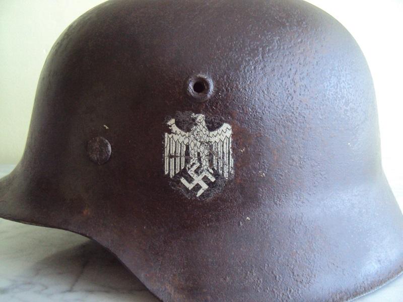 M42 Heer - 1 insigne Dsc08151