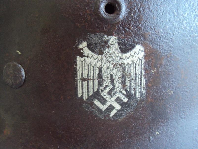 M42 Heer - 1 insigne Dsc08152