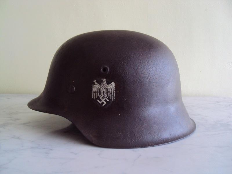 M42 Heer - 1 insigne Dsc08153