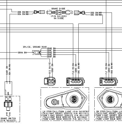 Sportsman 570 - Bremslichtschalter defekt Bildsc10