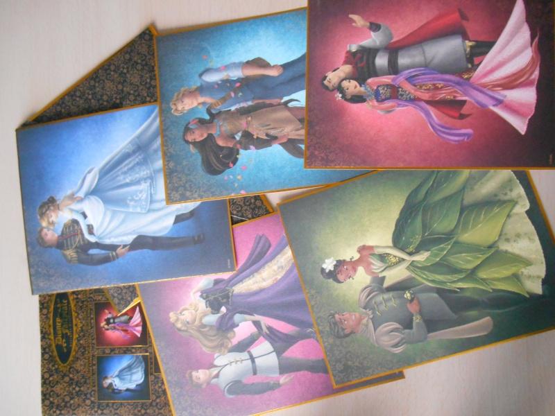 [Collection] Les lithographies Disney - Page 12 Dscn0212