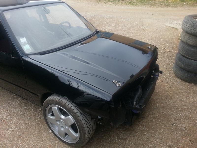 [Steft16] 205 GTI T16 - Noir Onyx - Page 2 10365710