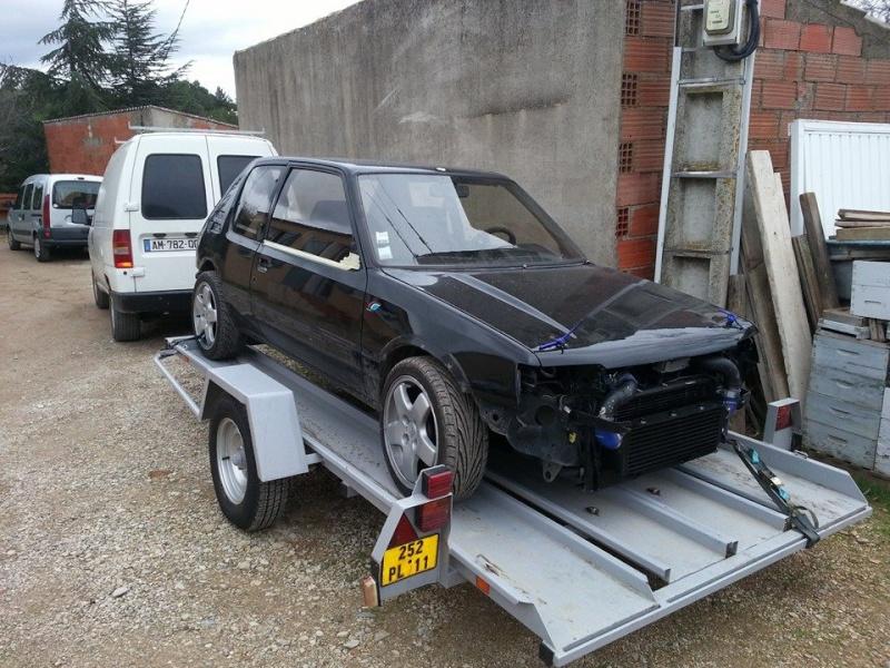 [Steft16] 205 GTI T16 - Noir Onyx 10520510