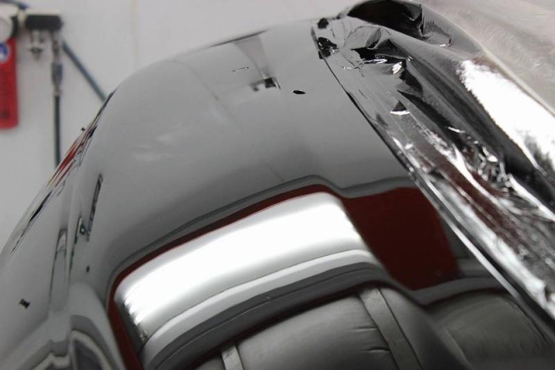 [Steft16] 205 GTI T16 - Noir Onyx - Page 2 10593110
