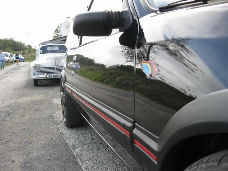 [Steft16] 205 GTI T16 - Noir Onyx 10616010