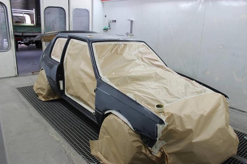 [Steft16] 205 GTI T16 - Noir Onyx 10659110