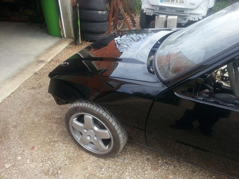 [Steft16] 205 GTI T16 - Noir Onyx - Page 2 13740810
