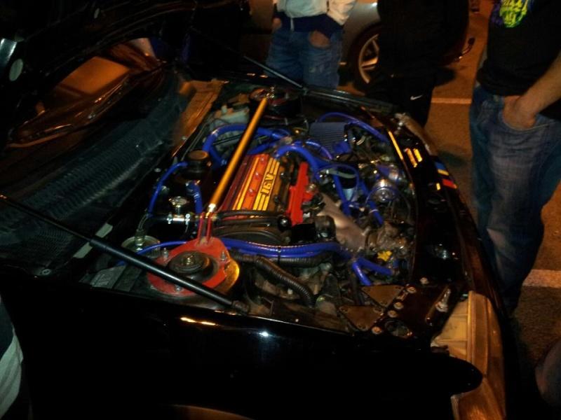 [Steft16] 205 GTI T16 - Noir Onyx 40179710
