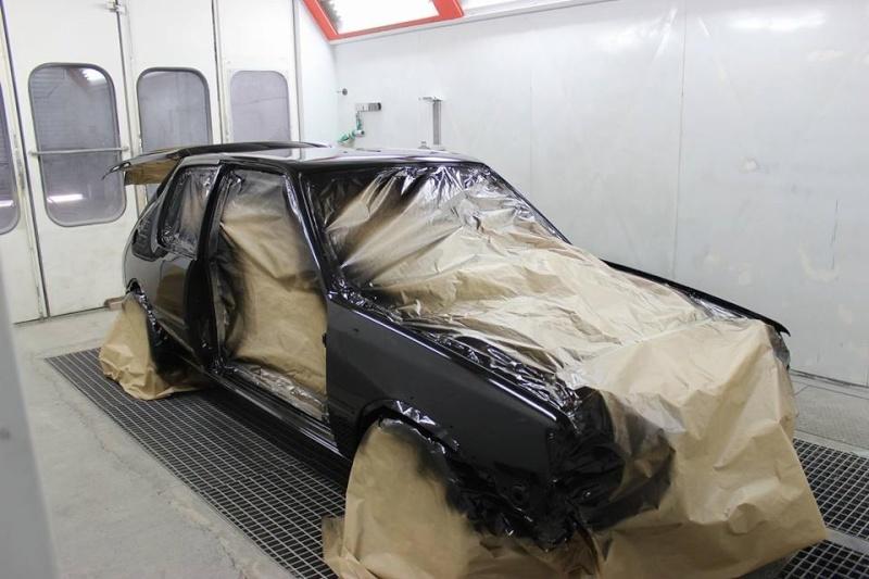 [Steft16] 205 GTI T16 - Noir Onyx 67315_10