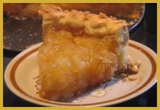 Gâteau aux pommes de Tante Lulu: Oie_1o10