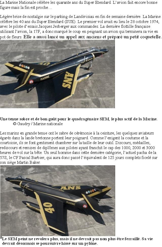 [Aéronavale divers] Super Etendard - Page 2 Sue10
