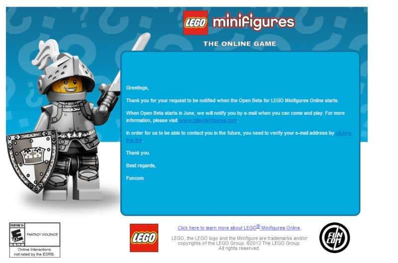 UGHHH! The LEGO Minifigures Online BETA needs to come out!!! LOL Image10