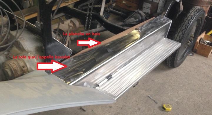 Bavolets et planches bois entre bavolets et chassis Img_0510