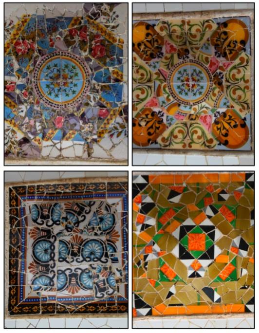 Gaudi, fou ou génie?  210