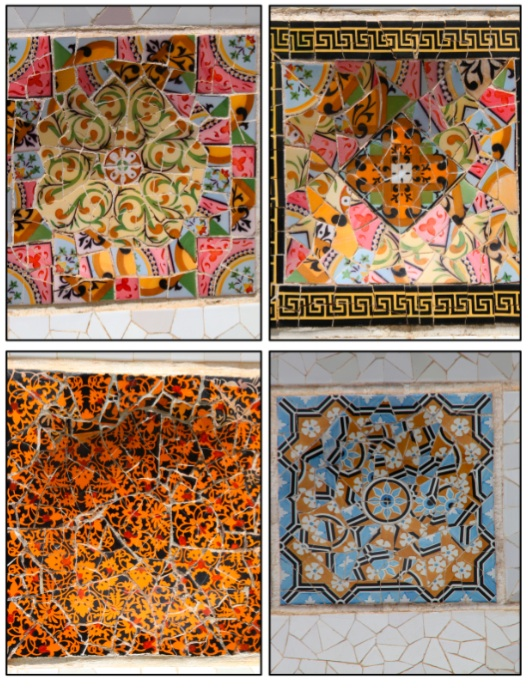 Gaudi, fou ou génie?  310
