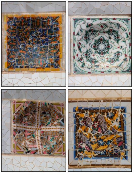 Gaudi, fou ou génie?  410